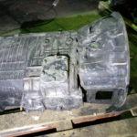 КПП урал 4320 под двигатель ЯМЗ