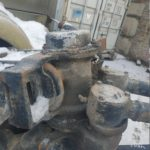 Балансир Урал 4320