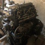 Двигатель Д-245 на ЗИЛ б.у 150000 т.руб